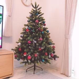 【クリスマス】ツリー&オーナメント