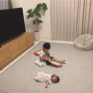 【ラグ】乳幼児の食べこぼし対策