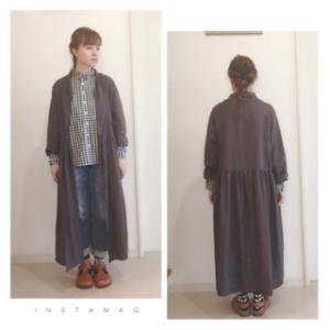 ☆ローブコート…☆