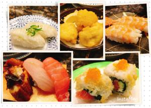 ☆お寿司…☆