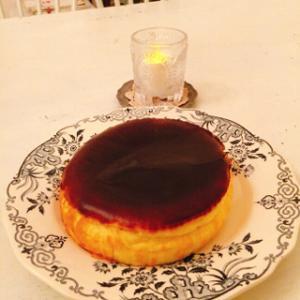 ☆チーズケーキ…☆