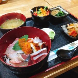 ☆海鮮丼〜☆