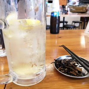 昼飲み@串屋横丁直売センター