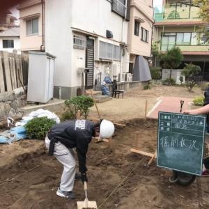 大和田公園整備工事  その2