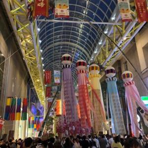 仙台七夕 2019