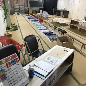 いよいよ明日から和祭2019開催です!