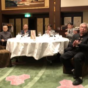 ドクタークラブ創立70周年祝賀会