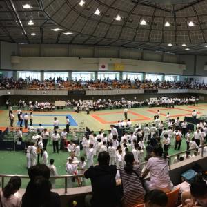 令和元年度神奈川県中学校総合体育大会 神奈川県中学校柔道大会 結果