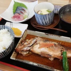 海鮮酒場 いえもん【本日の魚料理定食:メバルの煮付け♪】