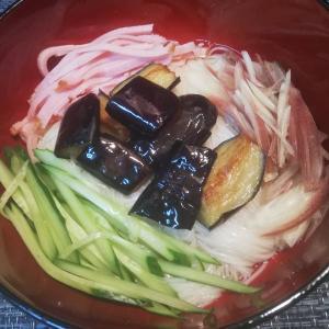揖保乃糸で昼ご飯