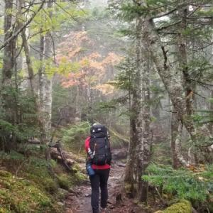 10月3日・・・『登山の日』
