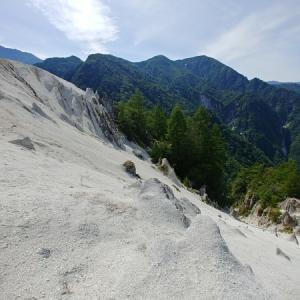 おススメの山は、不思議な山?!