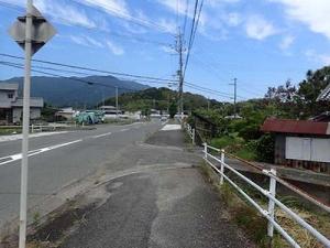 金剛山 クソマル谷