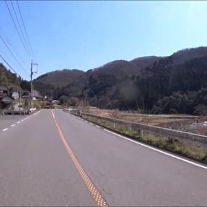 プチツーリング(岡山県西部の快走路)
