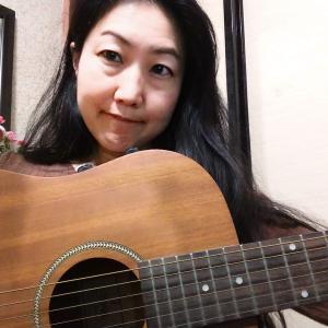 ギター始めます♪