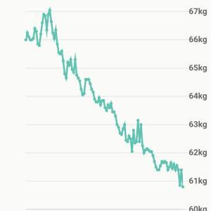 3ヶ月で6.2キロ減、太もも6センチ減!【モデル体型ダイエット塾】