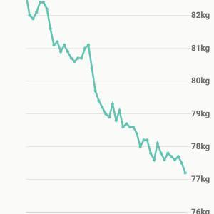 40代、1ヶ月半経たずに4.4キロ減!【モデル体型ダイエット塾】