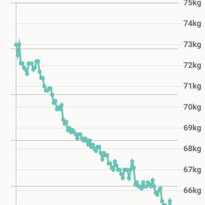 アラフィフ、3食しっかり食べて3ヶ月で7.4kg減!【モデル体型ダイエット塾】