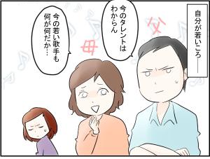 親の年になって分かる事(コノビー更新)