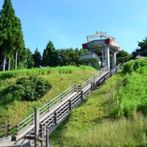 アルトワークス5AGSで富山へ-散居村