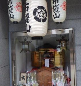 寂しい祇園祭の山鉾の町家を歩いてみた