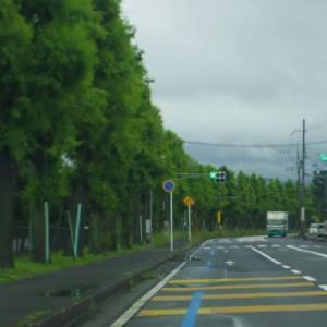 滋賀県お仕事ドライブ-甲賀市~近江八幡市