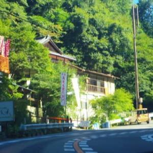 朝から滋賀県お仕事ドライブ
