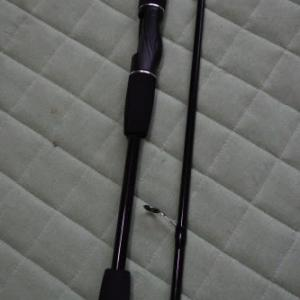 ダイソーの釣り道具を買ってみた