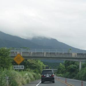 アルトワークス5AGSで富山県に行ってきた-その1