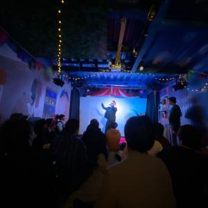 RPG5周年 交流会&パーティ