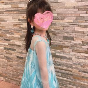 娘、5歳になりました❤誕プレなど