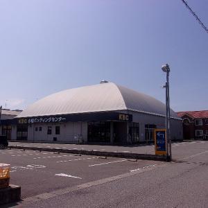 石川遠征 小松バッティングセンター
