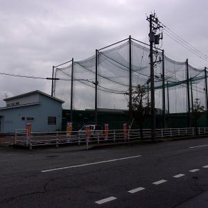 富山遠征 ベースボールハウススタジアム