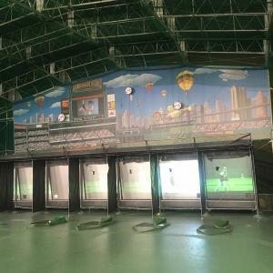 10月4日のホームランドーム岡山