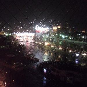 八戸で台風をやり過ごす