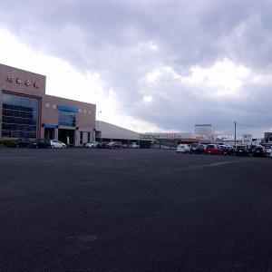 佐賀遠征 北部バッティングセンター