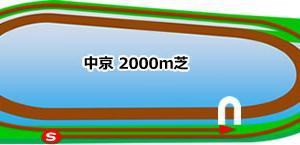 中日新聞杯★うマニア指数