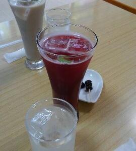 群馬県太田市 カフェ&雑貨クルンモットさんにて 西洋占星術講座 開講させて頂きました