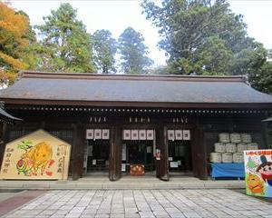 富山県のパワースポット 雄山神社へGO☆☆☆