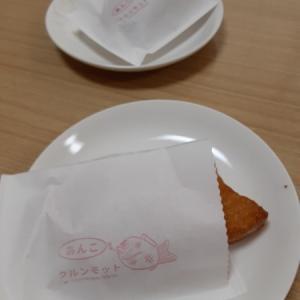 群馬県太田市 クルンモットさんにて 開運あげたい焼きはいかが!?