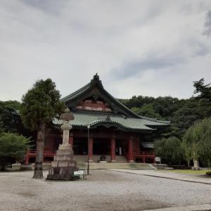 群馬県太田市 呑龍様にて お詣りして来たよ~(^-^)