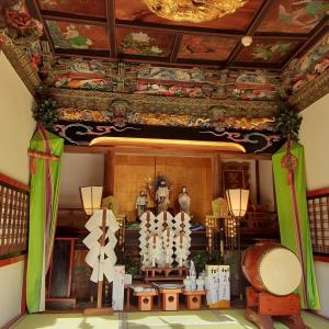 群馬県太田市 冠稲荷神社 聖天宮へGO☆☆☆