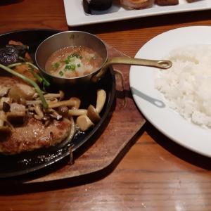 栃木県足利市にて和風ハンバーグを食べながら占い師養成講座☆西洋占星術コースを開講して来たよ