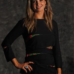 LPGA Pro  Beatriz Recari