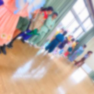 キッズミュージカルの発表会★