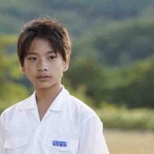 子供階段~南出凌嘉くん、映画「糸」で菅田将暉の少年時代役を演じる