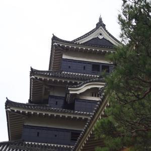 長野県へ!!(松本城その2)