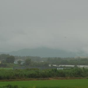 7/27 AM 筑波山