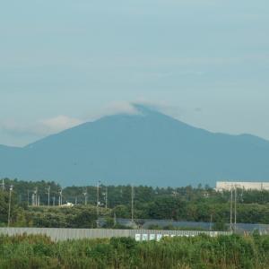 7/28 AM 筑波山