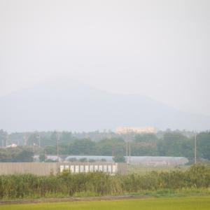 8/30 AM 筑波山